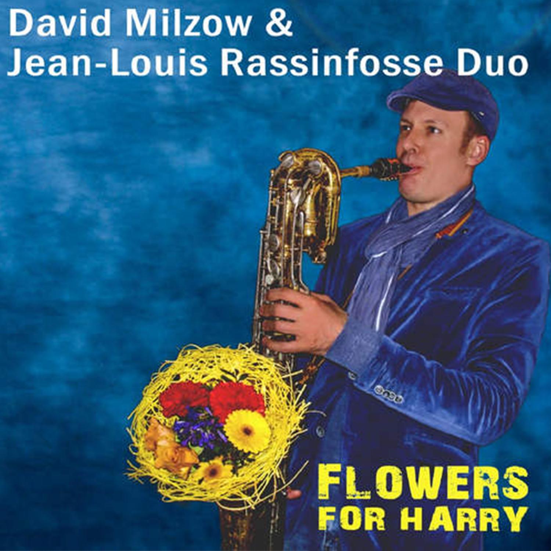 Jazzduo Saxophon und Kontrabass, Modernjazz und Swing