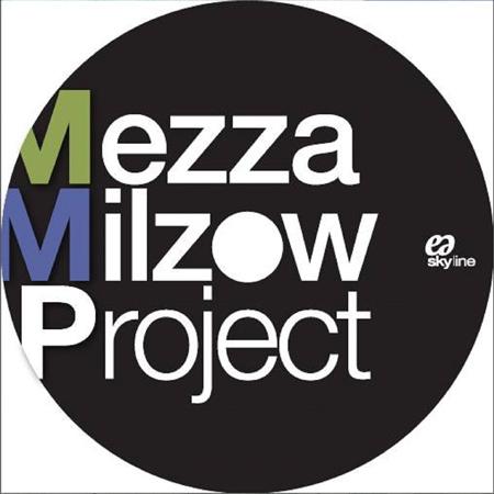 Jazz-Saxophonist David Milzow & Mezza Milzow Project, Creative European Jazz