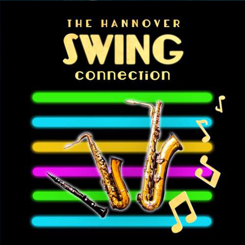 The Hannover Swing Connection mit Saxophonist David Milzow, Liveband für Konzert, Jazz & Swing