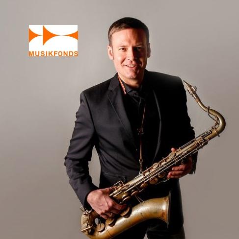 Saxophonist & Komponist David Milzow, Creative European Jazz
