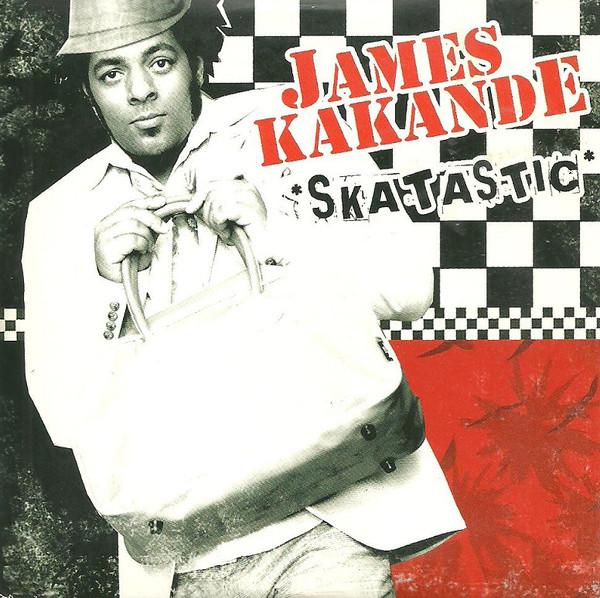 "Cover ""James Kakande- Skatastic"" mit Saxophonist David Milzow"