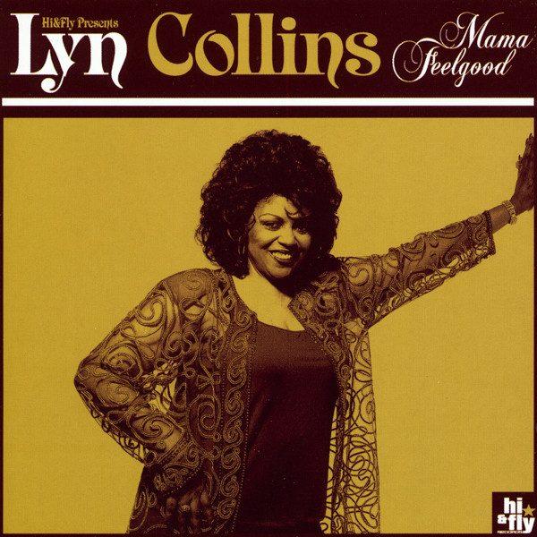"Cover Lyn Collins ""Mama Feelgood"" mit Saxophonist David Milzow"