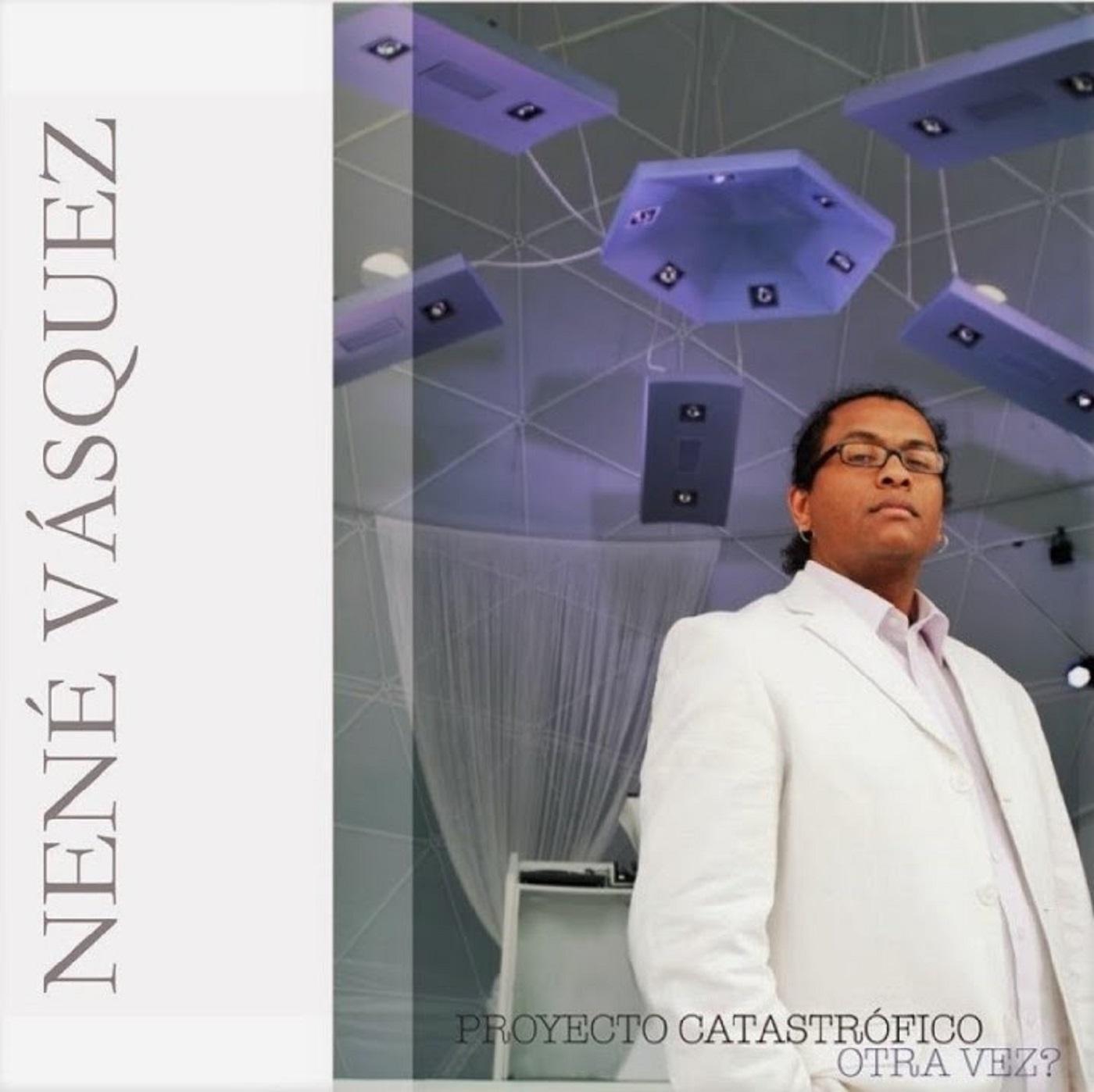"""Cover """"Nene´ Vasquez- Proyecto Catastrofico- Otra Vez?"""" feat. David Milzow (Saxes, Clarinet)"""