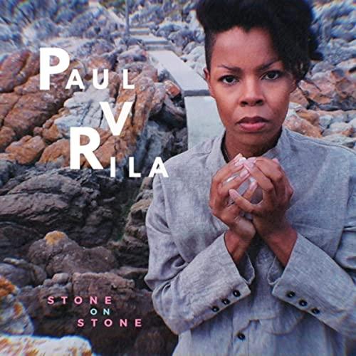 "Cover EP ""Paul V Rila- Stone on Stone"" feat. Saxophonist David Milzow"